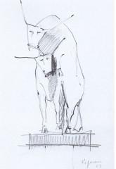 Tori 1953 matita